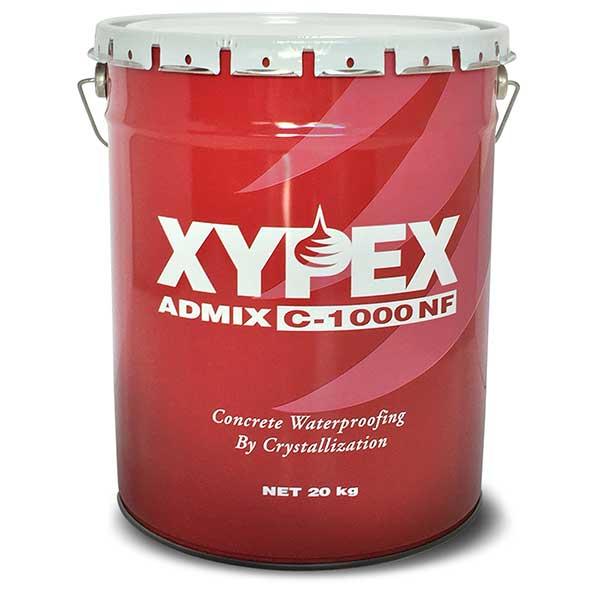 Xypex Admix C-Series
