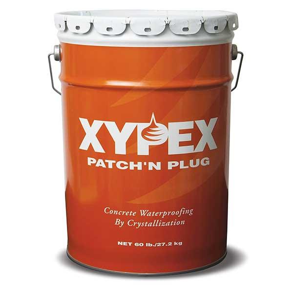 Xypex Patch n Plug